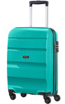 American Tourister Bon Air Small/Cabin 55cm Expandable Hardside Suitcase Deep Turquoise 62940