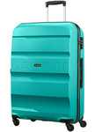 American Tourister Bon Air Large 75cm Hardside Suitcase Deep Turquoise 62942