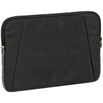 "Targus City Gear II 15.6"" Laptop Sleeve Black SS870 - 1"