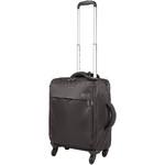 Lipault Original Plume FL Small/Cabin 55cm Softside Suitcase Anthracite Grey 64773