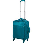 Lipault Original Plume FL Small/Cabin 55cm Softside Suitcase Duck Blue 64773