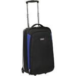 Antler Duolite GT Small/Cabin 56cm Softside Suitcase Black 39912