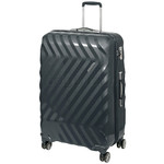 American Tourister Zavis Large 77cm Hardside Suitcase Graphite 70573
