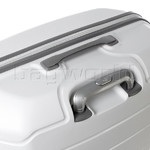 Samsonite Octolite Large 75cm Hardside Suitcase White 74645 - 6