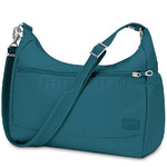 "Pacsafe Citysafe CS200 Anti-Theft 11"" Laptop/Tablet Handbag Teal 20225"