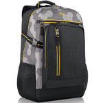 "Solo Active Quantum 15.6"" Laptop Backpack Yellow 75213"