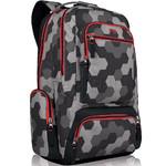"""Solo Active Bolt 15.6"""" Laptop Backpack Red V7503"""