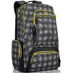 "Solo Active Surge 15.6"" Laptop Backpack Green V7507"