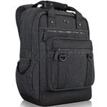 Solo Bradford 15.6 Laptop & Tablet Backpack Black Denim XE735