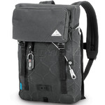 "Pacsafe Ultimatesafe Z15 Anti-Theft 15.6"" Laptop Backpack Charcoal 25215"