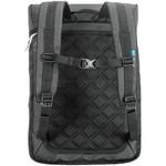 "Pacsafe Ultimatesafe Z15 Anti-Theft 15.6"" Laptop Backpack Charcoal 25215 - 1"