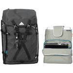 "Pacsafe Ultimatesafe Z28 Anti-Theft 15.6"" Laptop Backpack Charcoal 25221 - 2"