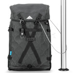 "Pacsafe Ultimatesafe Z28 Anti-Theft 15.6"" Laptop Backpack Charcoal 25221 - 4"
