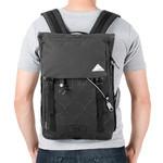 "Pacsafe Ultimatesafe Z15 Anti-Theft 15.6"" Laptop Backpack Charcoal 25215 - 4"