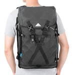 "Pacsafe Ultimatesafe Z28 Anti-Theft 15.6"" Laptop Backpack Charcoal 25221 - 5"