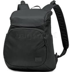 """Pacsafe Citysafe CS300 Anti-Theft Compact 11"""" Laptop Backpack Black 20230"""