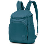 "Pacsafe Citysafe CS350 RFID Blocking Anti-Theft 13.3"" Laptop Backpack Teal 20232"