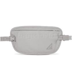 Pacsafe Coversafe X100 RFID Blocking Waist Wallet Grey 10153