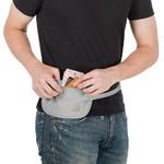 Pacsafe Coversafe X100 RFID Blocking Waist Wallet Grey 10153 - 2