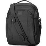 "Pacsafe Metrosafe LS250 Anti-Theft 11"" Laptop Shoulder Bag Black 30425"