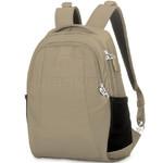 "Pacsafe Metrosafe LS350 RFID Blocking Anti-Theft 13.3"" Laptop 15L Backpack Sandstone 30430"