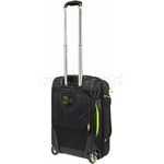 High Sierra AT8 Small/Cabin 54cm Backpack Drop Bottom Wheel Duffel Black 73227 - 1