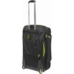 High Sierra AT8 Medium 66cm Backpack Drop Bottom Wheel Duffel Black 67926 - 1