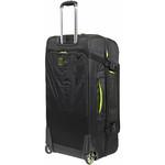 High Sierra AT8 Backpack Drop Bottom Wheel Duffel Set of 3 Black 73227, 67926, 67927 with FREE Samsonite Luggage Scale 34042 - 2