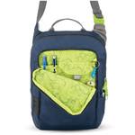 Pacsafe Venturesafe 200 GII Anti-Theft Tablet Travel Bag Ocean 60180 - 2
