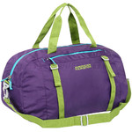 American Tourister Jive 59cm Duffel Bag Purple 70756
