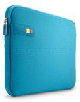 "Case Logic LAPS 13.3"" Laptop Sleeve Peacock PS113"