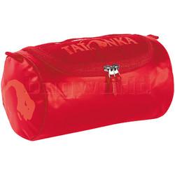 Tatonka Care Barrel Wash Bag Red T1985