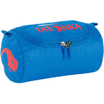 Tatonka Care Barrel Wash Bag Blue T1985