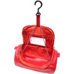 Tatonka Care Barrel Wash Bag Red T1985 - 2