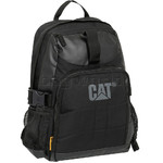 "CAT Millennial Brent Evo 15.6"" Laptop Backpack Black 83243"