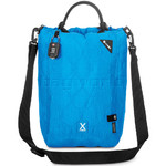 "Pacsafe Travelsafe X15 Anti-Theft Portable 15.4"" Laptop Safe & Pack Insert Hawaiian Blue 10483"