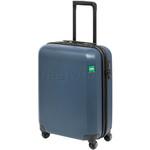 Lojel Rando Small/Cabin 55cm Hardside Suitcase Steel Blue JRA55