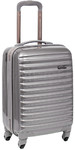 American Tourister Spot-Lite Small/Cabin 55cm Hardside Suitcase Grey 60186