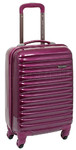 American Tourister Spot-Lite Small/Cabin 55cm Hardside Suitcase Purple 60186