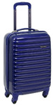 American Tourister Spot-Lite Small/Cabin 55cm Hardside Suitcase Navy 60186