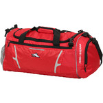 High Sierra Composite 2 in 1 Backpack Duffle Crimson 67670
