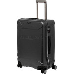 Qantas Cloncurry Medium 64cm Hardside Suitcase Black Q390B