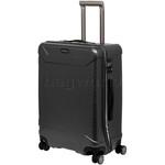 Qantas Cloncurry Medium 64cm Hardside Suitcase Black Q390B