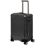Qantas Cloncurry Small/Cabin 52cm Hardside Suitcase Black Q390C