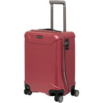 Qantas Cloncurry Small/Cabin 52cm Hardside Suitcase Red Q390C