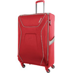 American Tourister Airshield Large 82cm Softside Suitcase Red 75549