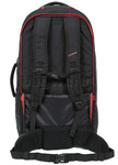 High Sierra Composite Large 76cm Backpack Wheel Duffel & Zip Off Day Pack Black 67996 - 3