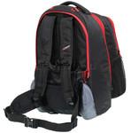 High Sierra Composite Small/Cabin 56cm Backpack Wheel Duffel & Zip Off Day Pack Black 67995 - 2