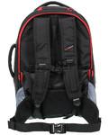 High Sierra Composite Small/Cabin 56cm Backpack Wheel Duffel & Zip Off Day Pack Black 67995 - 3