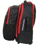 High Sierra Composite Small/Cabin 56cm Backpack Wheel Duffel & Zip Off Day Pack Black 67995 - 4